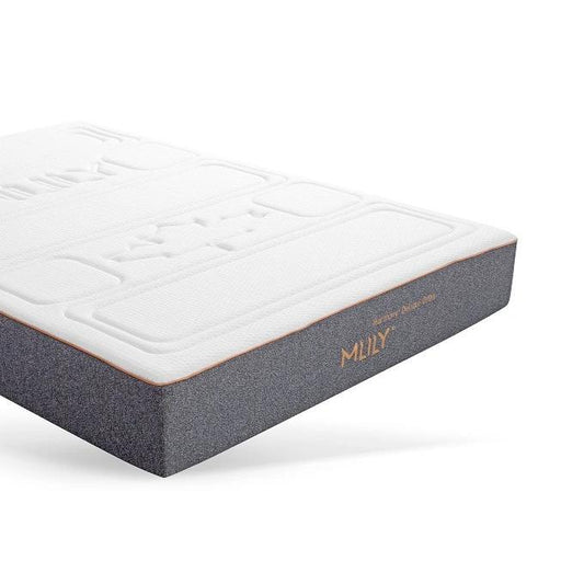 MLILY Harmony Deluxe+ Ortho Gel Mattress
