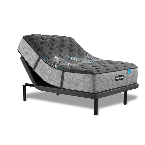 Beautyrest Harmony Lux Adjustable Bed Package