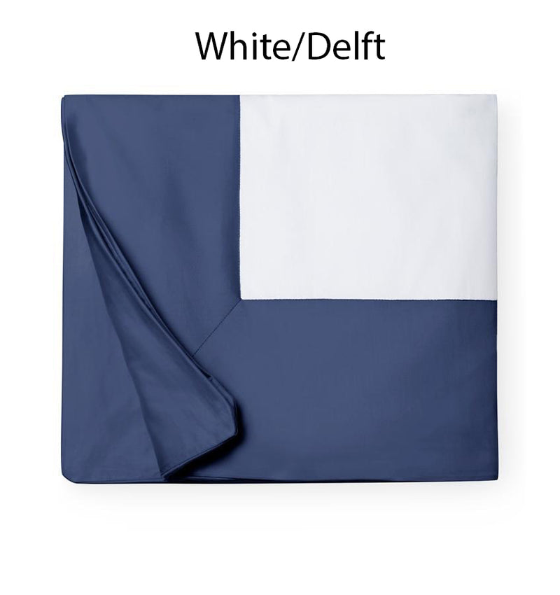 SFERRA Casida Collection - White/Delft