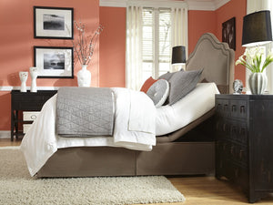 Adjustable Beds - Designer Elite Adjustable Bed