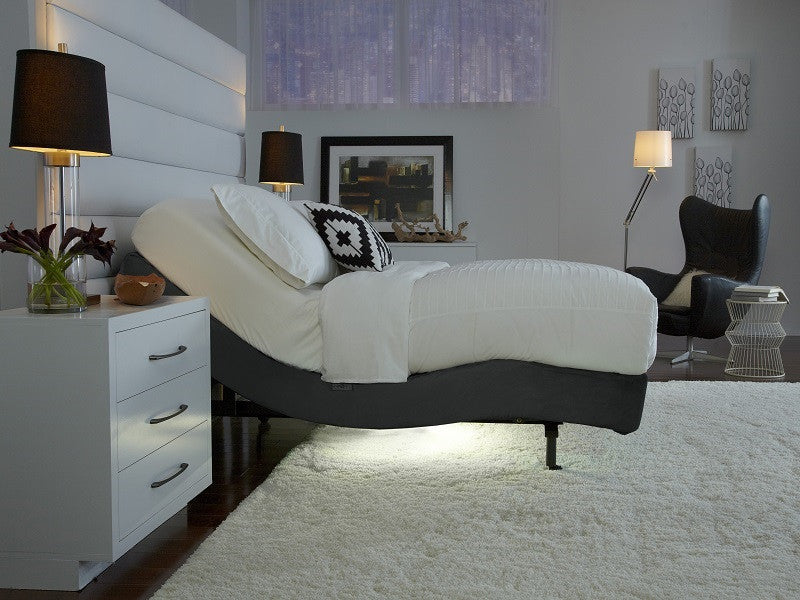 Premier Adjustable Bed - Luxurious Beds and Linens