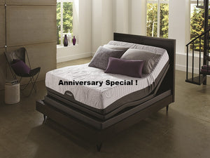 Adjustable Beds - Serta® Motion Custom Adjustable Bed