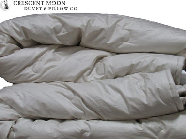 Crescent Moon Alpaca Duvet Winterweight - Luxurious Beds and Linens
