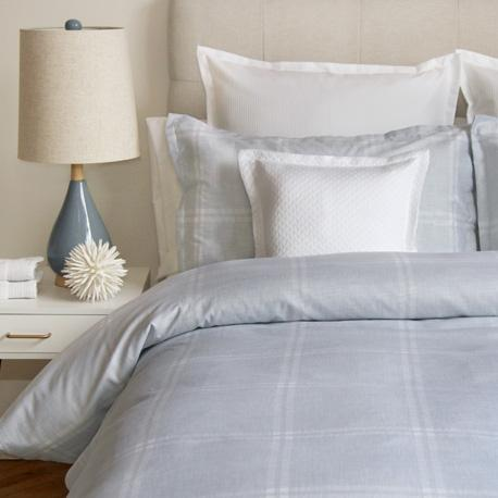 Bedding & Bed Linens - Cuddle Down Anja Blue