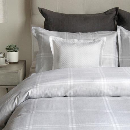 Bedding & Bed Linens - Cuddle Down Anja Grey