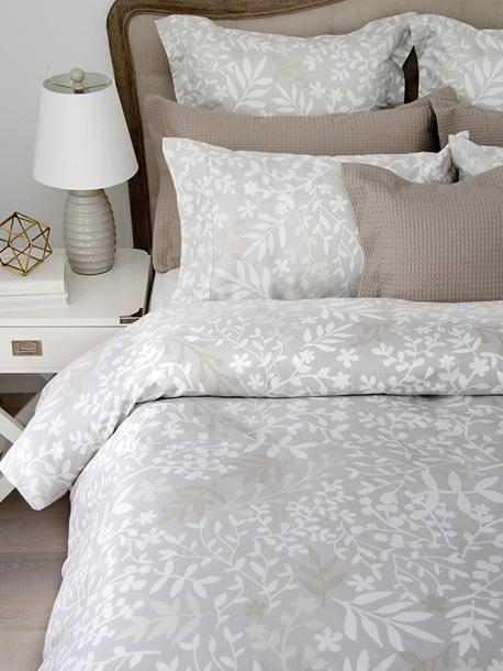 Bedding & Bed Linens - Cuddle Down Forest Grey