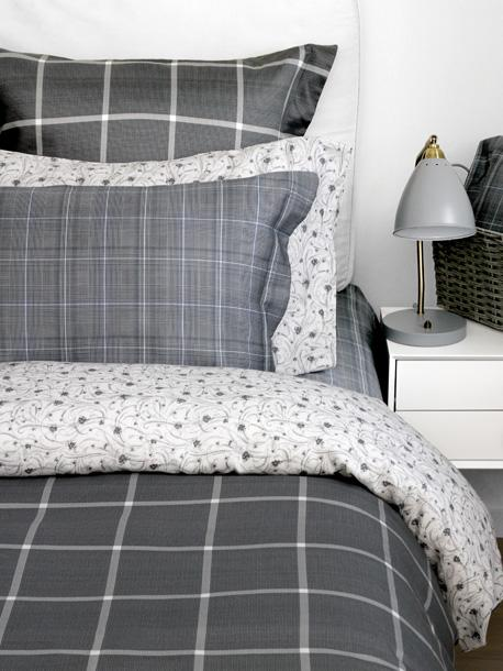 Bedding & Bed Linens - Cuddle Down Milan Collection