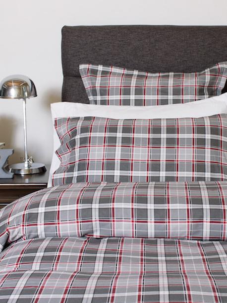Bedding & Bed Linens - Cuddle Down William Flannel