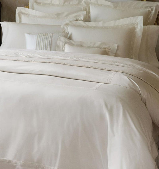 Bedding & Bed Linens - SFERRA® Giza 45 Lace Bed Linens