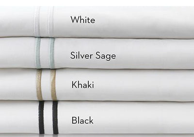 Bedding & Bed Linens - Woven™ 200TC Percale Cotton Sheet Set