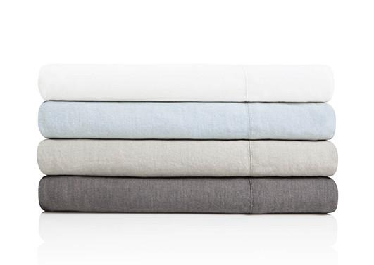 Bedding & Bed Linens - Woven™ French Linen Sheet Set
