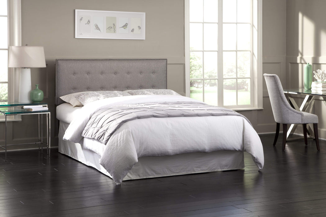 Beds - Fashion Bed Easley Headboard