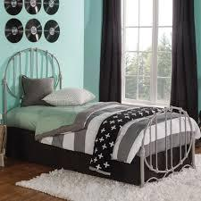 Beds - Fashion Bed Emory Metal Bed