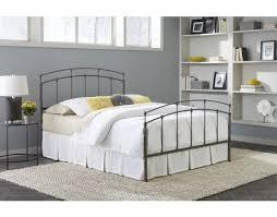 Beds - Fashion Bed Fenton Bed