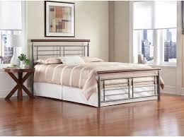 Beds - Fashion Bed Fontane Metal Bed
