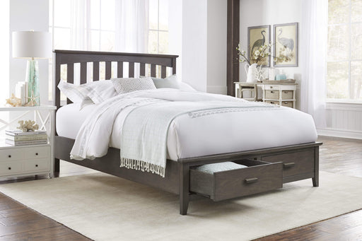 Beds - Fashion Bed Hampton Storage Bed