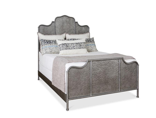 The Wesley Allen Abington Complete Bed at Luxurious Beds and Linens