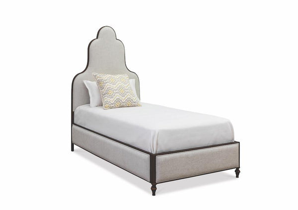 Beds - Wesley Allen Brooklynn Twin Surround Bed