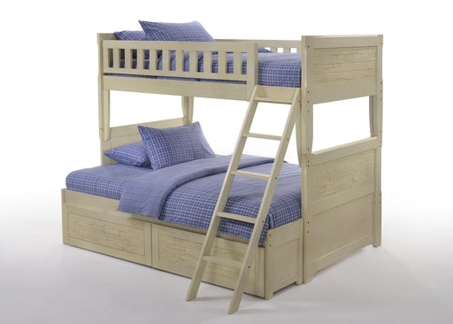 Bunk Beds - Cape Cod Dolphin Bunk Bed