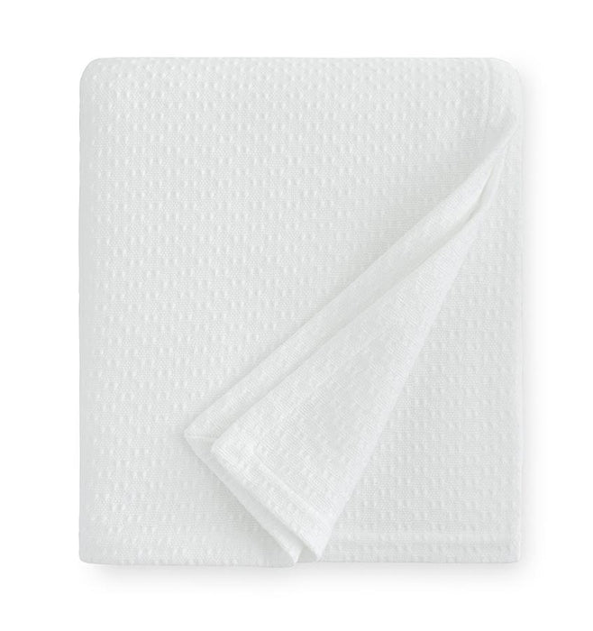 SFERRA Corino Cotton Blanket