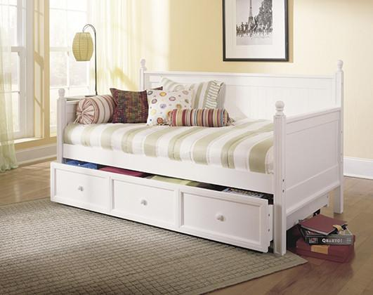 Daybeds - Fashion Bed Casey II Daybed