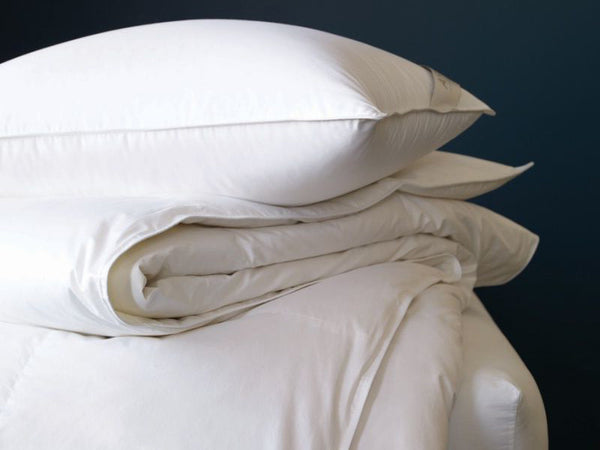 SFERRA® Buxton Down Pillow - Luxurious Beds and Linens