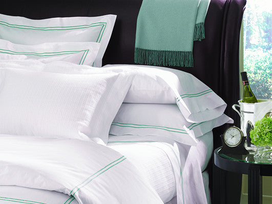 SFERRA® Grande Hotel Duvet Cover - Luxurious Beds and Linens