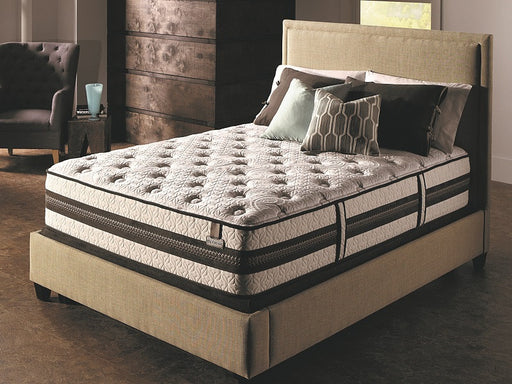 iSeries Profiles Artistry Mattress - Luxurious Beds and Linens