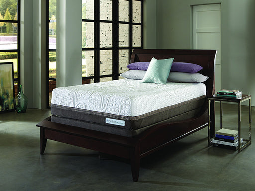 iComfort Directions Acumen Firm Mattress - Luxurious Beds and Linens