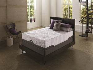 Gel Memory Foam Mattresses - Serta IComfort Honorary Mattress