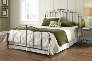Iron Beds - Fashion Bed Affinity Iron Bed