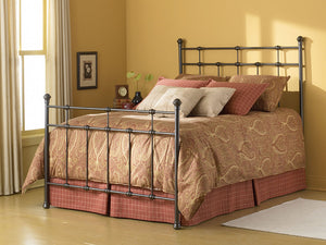 Iron Beds - Fashion Bed Dexter Iron Bed