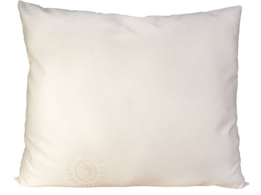 Latex Moulded Pillows - OMI Organic Latex Molded Pillows