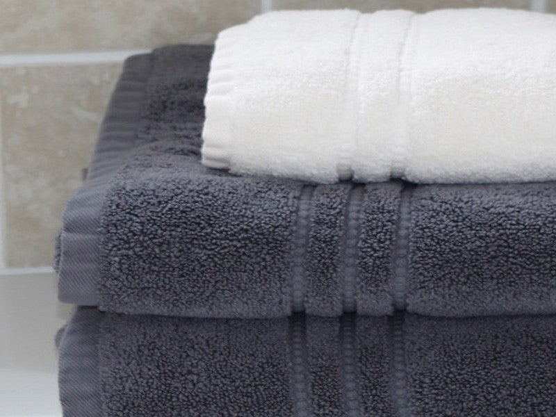Portofino Luxury Towels Bath Set - Luxurious Beds and Linens