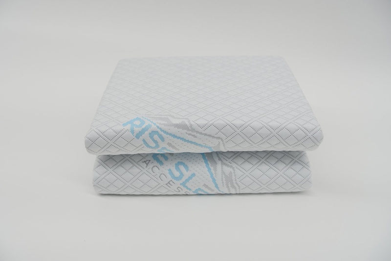 Mattress Protectors - Rise Sleep IceSilk Mattress Protector