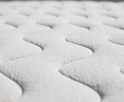 Mattresses - Ashby Organic Mattress