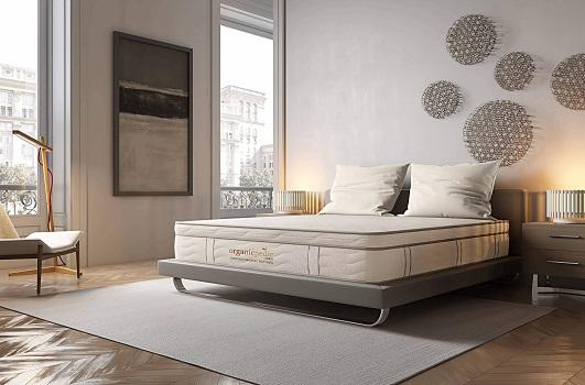 Mattresses - Duo Organic Mattress