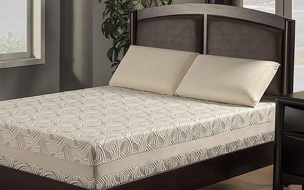 Mattresses - Sleep Science Memory Foam Mattress