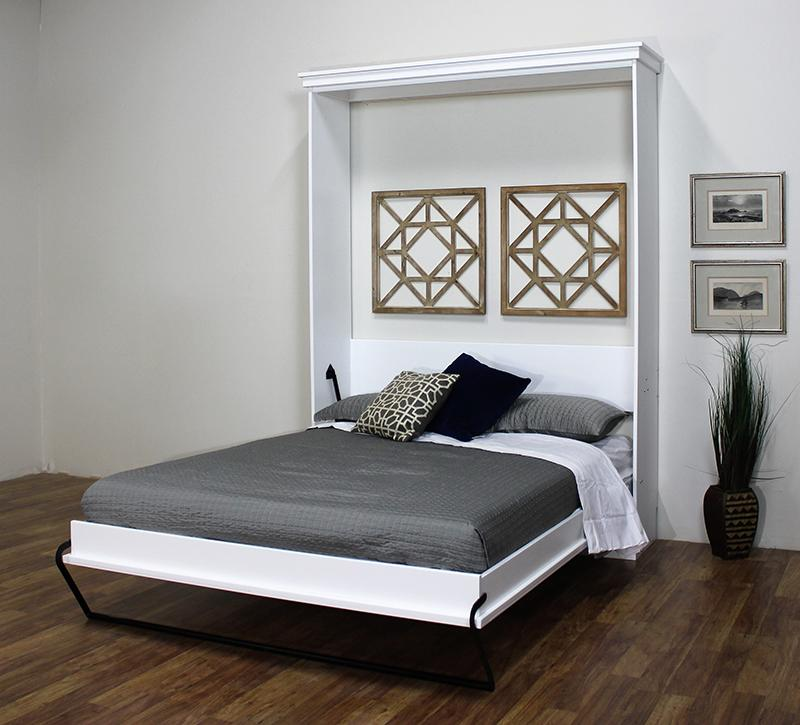 Murphy Beds - Saratoga Wall Bed
