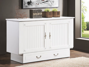 Murphy Beds - Sleep Chest Cottage Murphy Bed
