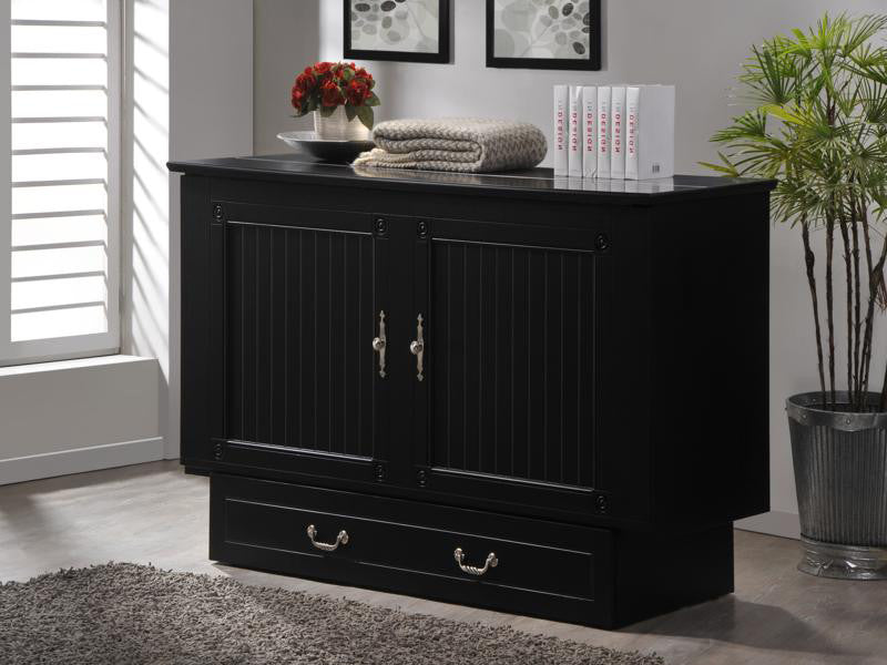 Sleep Chest Studio Murphy Bed Canada Black Friday Sale