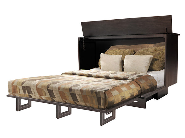 Manhattan Sleep Chest - Luxurious Beds and Linens