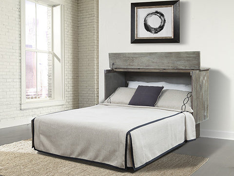 Clover Murphy Cabinet Bed Luxurious Beds And Linens