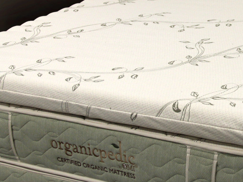 organic wool savvy rest toppers greenguard latex natural gold topper products mattress certified img