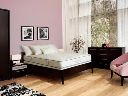 OMI Classic Organic Mattress - Luxurious Beds and Linens