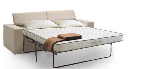 Organic Mattresses - OMI Hide A Bed Organic Mattress