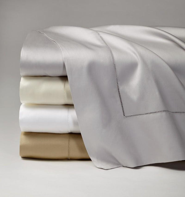 Pillowcases - SFERRA Fiona Flat Sheet