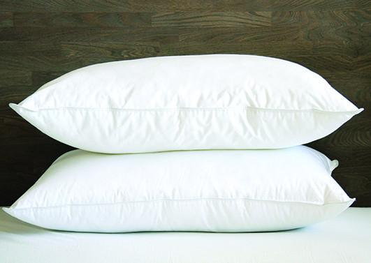 Pillows - Cuddledown St. Moritz Goose Down Pillow