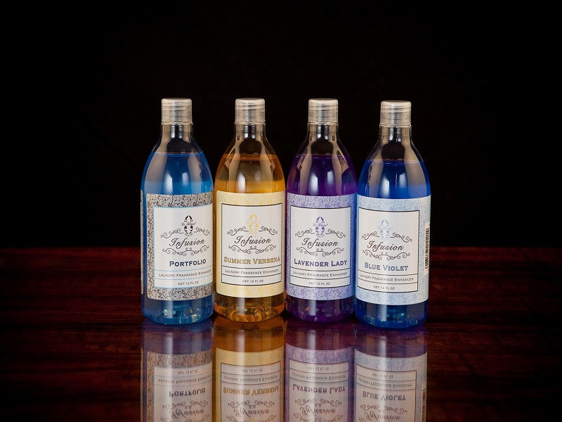 Specialty Detergents - Le Blanc Fragrance Infusion