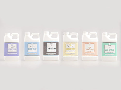 Specialty Detergents - Le Blanc Laundry Wash